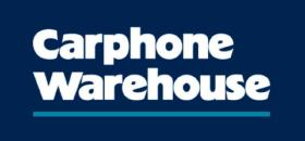 Carhone Warehouse Logo
